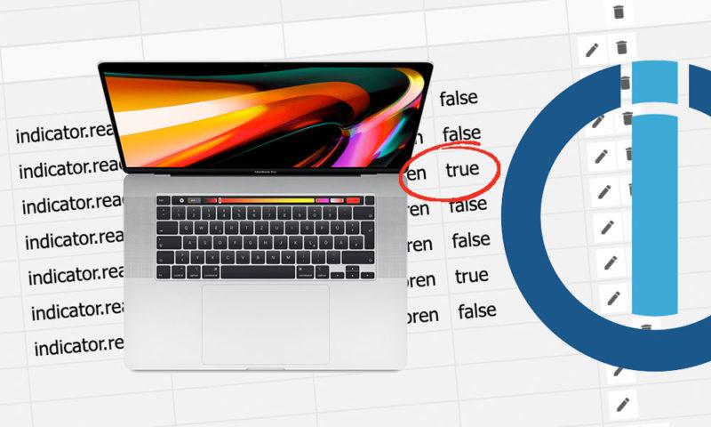 Mache dein MacBook oder iMac über Ping erreichbar