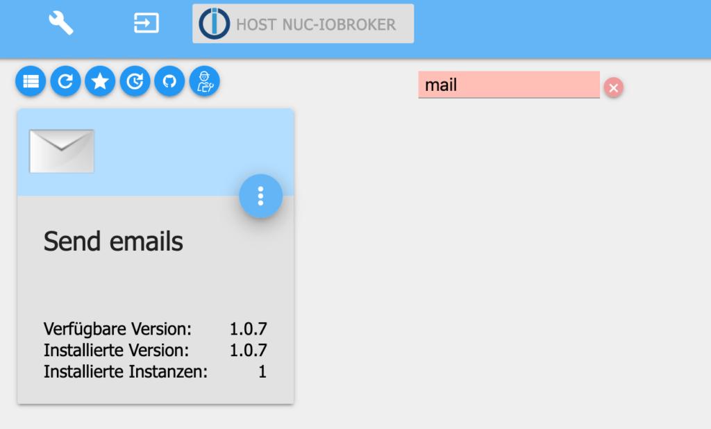 Wie du ioBroker so konfigurierst, dass du über WhatsApp, Telegram, Pushover, HomeKit oder per E-Mail Benachrichtigungen erhalten kannst, erfährst du in diesem Artikel.