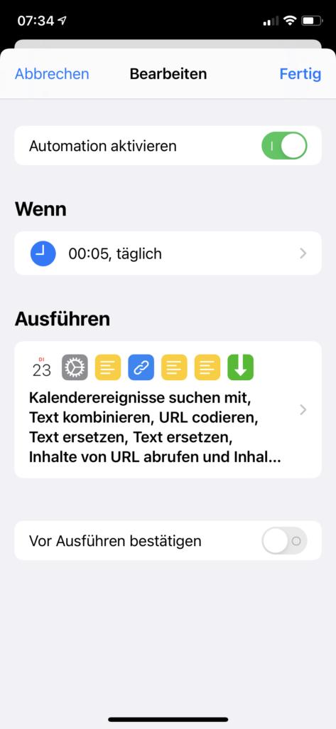 """Apple bietet leider keine Möglichkeit, den Kalender """"Geburtstage"""" über eine iCloud-URL abzufragen. Wie du trotzdem Geburtstage aus deinem iOS Kalender auslesen und im ioBroker integrieren kannst, zeige ich dir in diesem Artikel."""