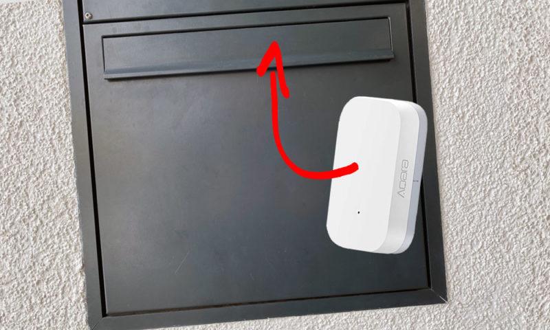 In diesem Artikel erfährst du, wie du einen Briefkasten ganz einfach in dein Smart Home integrieren kannst.